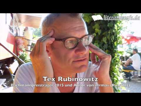 Bachmannpreis-Podcast 2015: Radeln mit Rubinowitz (Folge 3)