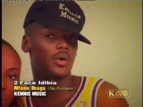 Download 2FACE IDIBIA   NFANA IBAGA