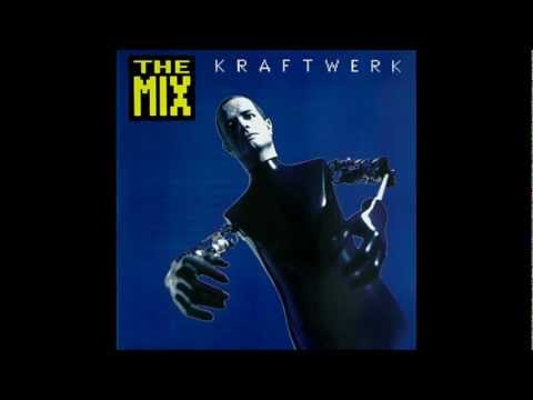 Kraftwerk - The Mix [German] Die Roboter HD