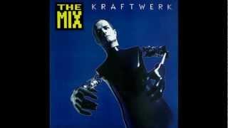 Kraftwerk - The Mix [German] Die Roboter HD