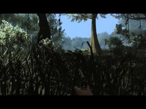 Fooling Around in Far Cry 2 + Some MGS5 Ranting For Good Measure