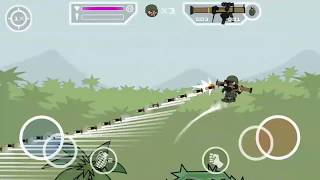 How To Hack Mini Militia Unlimited Health, Ammo, Jetpack, NEW GUNS [Without Root]