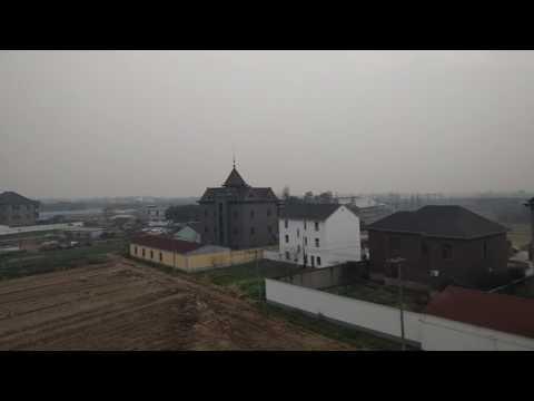 Shanghai to Hangzhou (Time-Lapse)