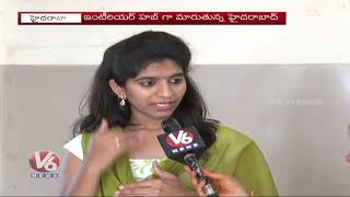 Huge Demand For Interior Design Courses In Hyderabad  Telugu News