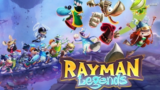 Rayman legends| español ps4 |2 jugadores |Español