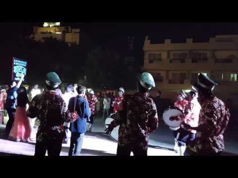 Maharaja band nashik Road
