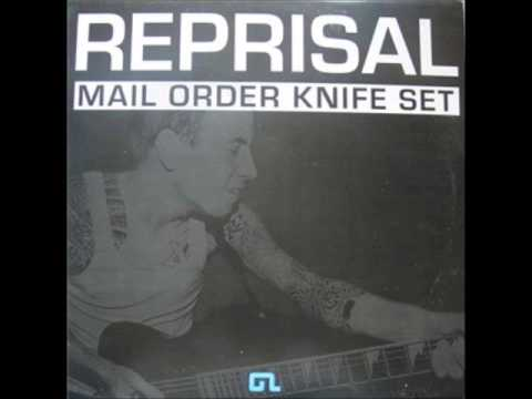 xReprisalx - Mail Order Knife Set (2002 - Good Life Recordin
