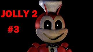 Gane La Ultima Noche y Termino el Minijuego de verdad!! Jolly 2 Noche 5 Final + True Ending Minigame