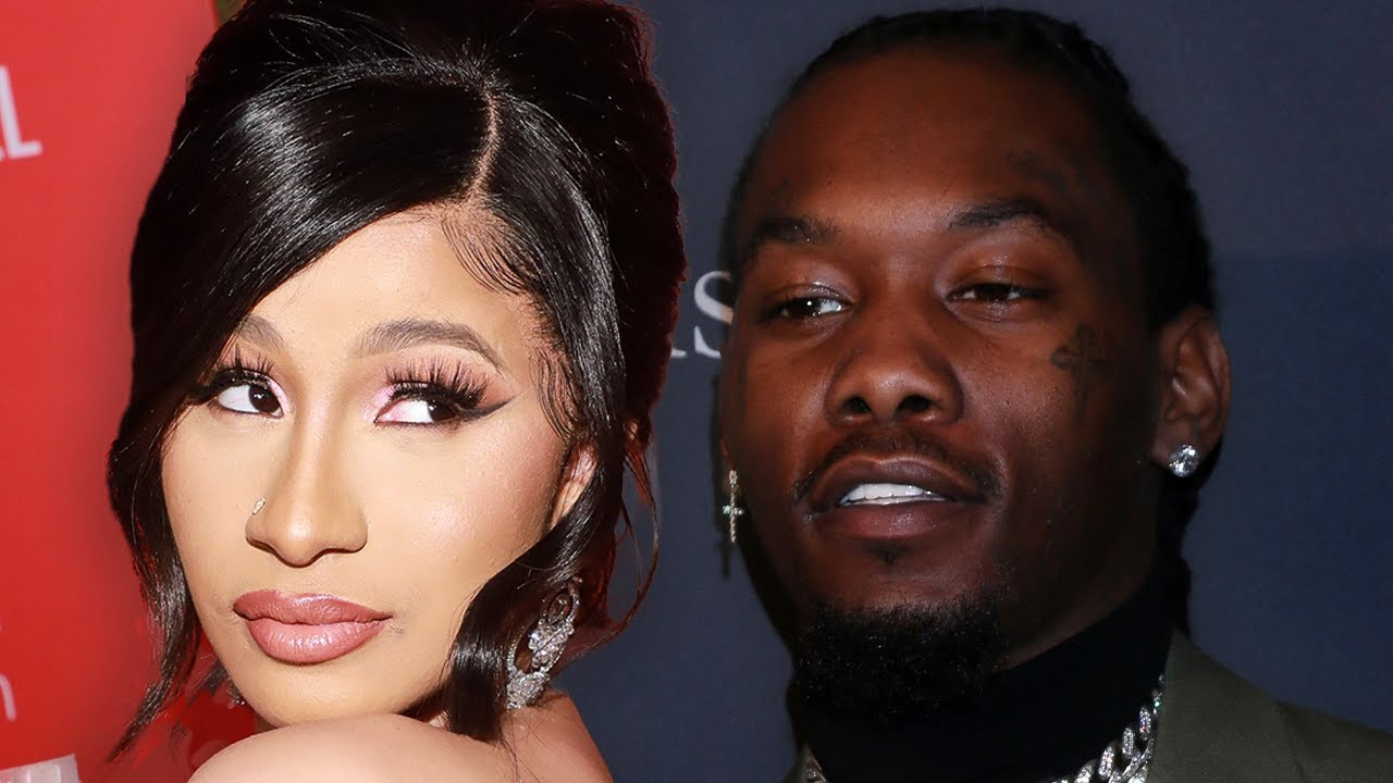 Offset Buys Cardi B A Mansion In Dominican Republic For Her 29th Birthday