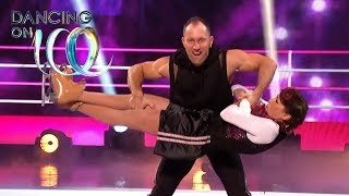 Didi's Performance Is an Absolute Knockout!  | Dancing on Ice 2019