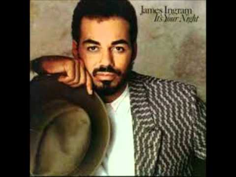 James Ingram Yah Mo B There 1983
