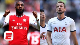 Does Tottenham have any hope for a win vs. Arsenal in the North London derby? | Premier League