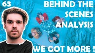 WE GOT MORE | Atlantis' 🌊⚓ MV Shooting | Behind The SHINee | ANALYSIS
