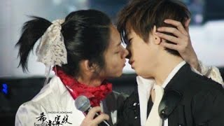 Ultimate GAY kpop moments I bet you haven't seen before!