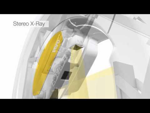 Vero Sbrt Technical Overview Wmv Youtube