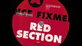 Terence Fixmer - Red Section