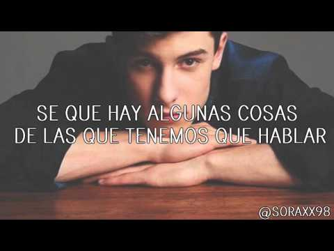Shawn Mendes | Never Be Alone | Traduccion Español