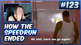 Nooooooooooooooooooooo.com - How The Speedrun Ended (GTA V) - #265