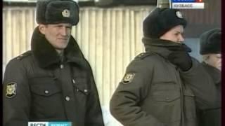 В Новокузнецке отбирают собак для   универсиады