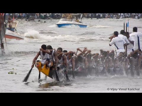 Nehru Trophy  Boat race videos collection - Trials & Finals