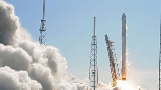 SpaceX Rocket: How Much Does It Cost to Launch?