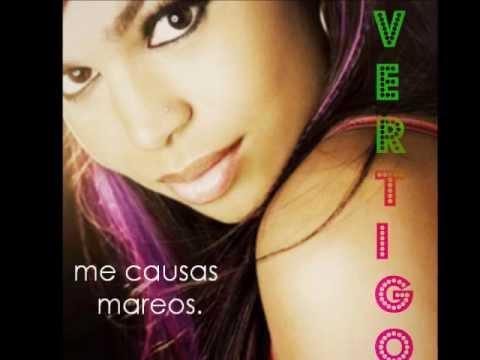 Jordin Sparks - Vertigo (español)