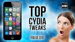 Top Cydia Tweaks 2014 - Folge 010 (iOS 7 & Deutsch)