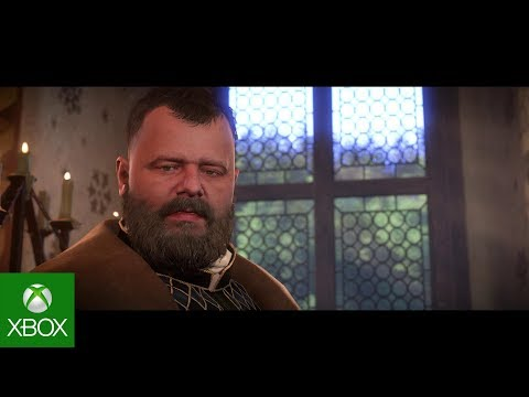Kingdom Come Deliverance - A Black Smiths Tale