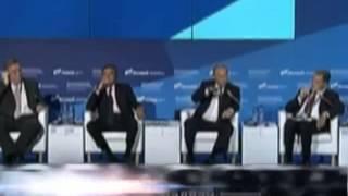 Путин объяснил, зачем Украине нужен Таможенный союз