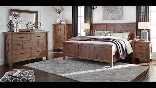 Tamilo Bedroom Collection B714 By Ashley Youtube