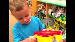 Funny reactions | Baby's gifts