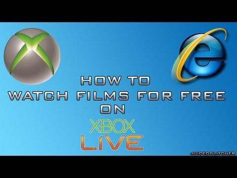 ASTUCE  Regarder un film gratuitement sur XBOX
