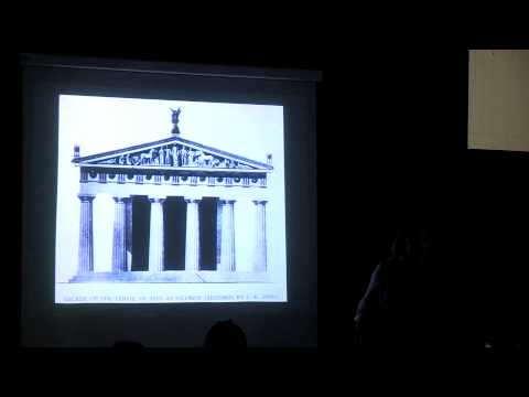 History of Art and Architecture I - Week 6 - Lecture 1