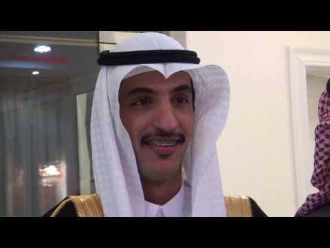 حفل زواج الشاب يوسف خالد الرشيدي