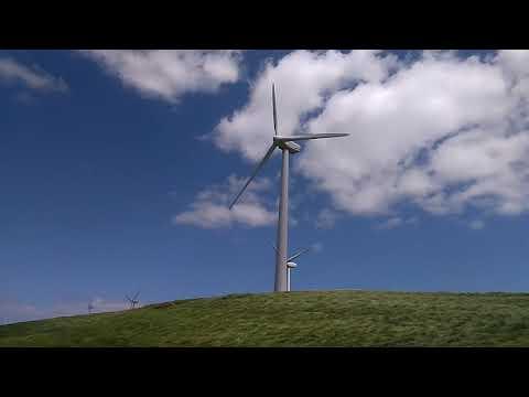 Economie verte - Eoliennes