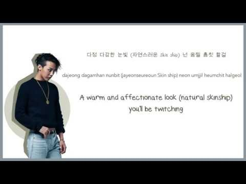 Good Boy - GD (G-Dragon) & Taeyang - Eng | Rom | Han Color Coded Lyrics Sub
