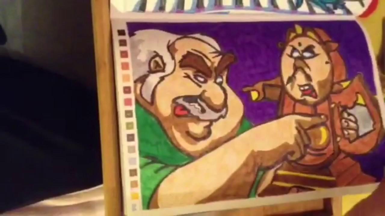 Disney Les Grands Classiques Coloriage Mystère. - YouTube