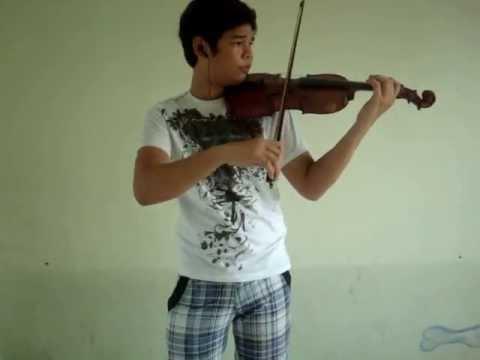 Jireh Lim - Buko - Violin Cover - YouTube