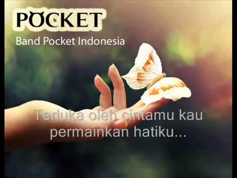 Tak pernahkah kau sadari = BAND POCKET INDONESIA wmv