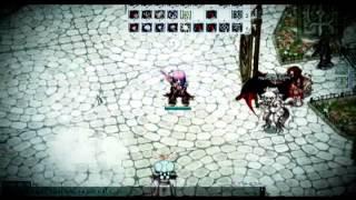 Ragnarok [Warlock] Fast Farming By:Harold