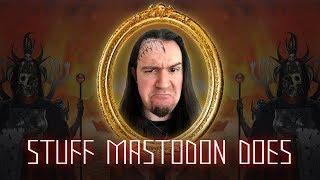 Stuff Mastodon Does