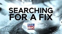 """Opioid and Heroin Addiction Crisis in NC- """"Searching for a Fix"""" - A WRAL Documentary"""