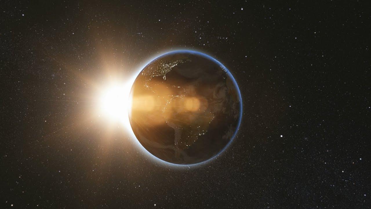 宇宙的终极命运会是怎样?它由谁主宰?