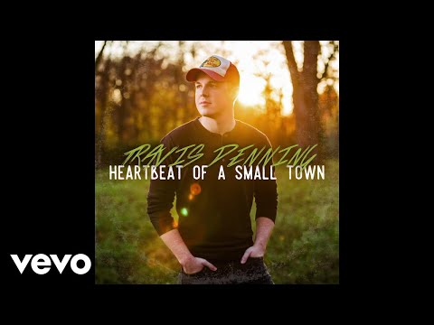 Travis Denning - Heartbeat Of A Small Town (Audio)