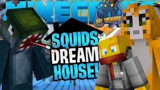 Minecraft - Crazy Craft 2.2 - Squid