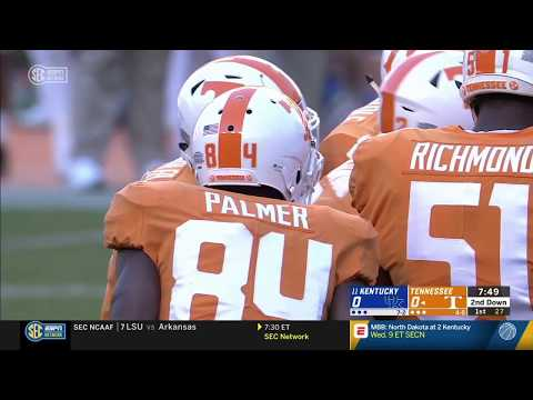 2018 Tennessee vs Kentucky  (full game HD 60fps) – Tennessee Football