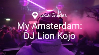 Experience The Amsterdam DJ Scene - My City, Episode 5