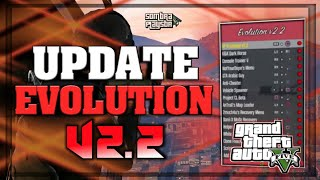 [GTA5/PS3] NEW UPDATE EVOLUTION v2.2 {{GIVE RP - REMOVE RP}} DEX&CEX BLES/BLUS + DOWNLOAD FREE