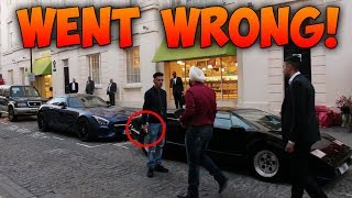 Insane Pranks that WENT WRONG! ► Compilation 2017!