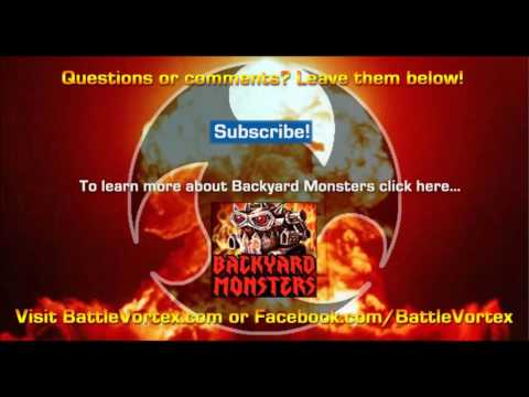 Backyard Monsters BYM News Episode 17 New Black Diamond Blocks